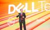 最新商用终端解决方案在戴尔科技峰会现场亮相