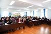徐州市召开市区初中信息赋能智慧课堂应用研讨会
