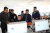 贵州大学明德学院虚拟实验室顺利通过验收