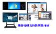 深途SNTU新一代职业院校实训示教系统兼容市场大多数显示设备