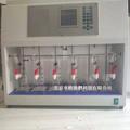 亚欧 程控混凝试验搅拌仪/混凝试验搅拌器/六联电动搅拌机?DP-TS6