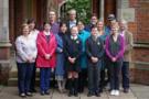 英国女王大学的学者们探索罗伯特·赫德爵士的生活和工作