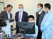 北京卓立汉光分析仪器有限公司正式入驻怀柔科学城