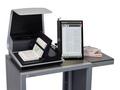 新款zeta書刊掃描儀開啟智能辦公新體驗