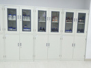 廣東實驗室試劑藥品柜 強酸堿藥品存放柜
