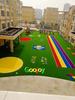 人造草皮价格_谷悦幼儿园人造草坪