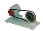 链轮、皮带轮、摩擦轮传动模型
