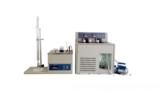 數顯恒溫實沸點蒸餾裝置接受器保溫套