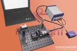 拉曼光譜測量及物質鑒別實驗平臺