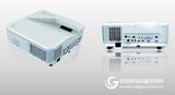 3D超短焦激光投影机