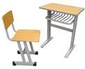 大学生课桌椅阶梯教室桌椅华鑫家俱厂