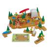森林露營者 GH-70211
