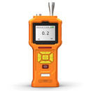 泵吸式复合气体检测仪
