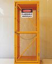 网状高压气瓶柜