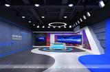 三维虚拟演播室解决方案-北极环影