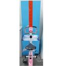 上海实博 JFD-1脚踏发电 物理演示仪器 科普设备 物理探究 厂家直销