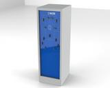 快速脉冲衰减渗透测试仪
