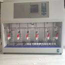 亞歐 程控混凝試驗攪拌儀/混凝試驗攪拌器/六聯電動攪拌機?DP-TS6