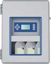 亞歐 比色法余氯/總氯/二氧化氯/有效氯在線分析儀??DP-YXL2