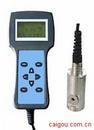 便携式荧光法微量溶解氧分析仪