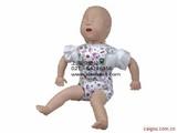 婴儿梗塞模型,婴儿气道阻塞及CPR模型