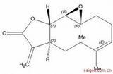 现货 标准品Parthenolide/小白菊内酯 5-HT抑制剂