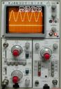 慢扫描示波器(长余辉示波器) XJ4630