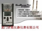 美国英思科GB Pro-O2氧气单气体检测仪GasBadge? Pro