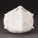 9004 折叠式防尘口罩(头带式,小号)