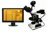 宁夏数码金相显微镜、宁夏金相显微镜、宁夏显微镜ME31