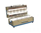 1200℃五温区独立控制管式炉OTF-1200X-V(定制)