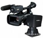 JVC便携机云台 — 高精度广播级室内遥控云台