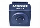 宁夏高分辨率黑白/彩色 CCD 摄像头 MC21