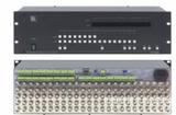 VP-16x18AK 16x18计算机视频和平衡/非平衡立体声音频矩阵切换器