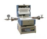 1200℃微型开启式管式炉OTF-1200X-S