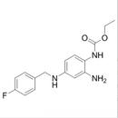 现货 Retigabine/瑞替加滨 HPLC>99% (Chembest)