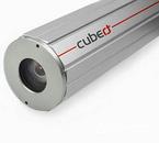 Cubert Q285 实时高速成像光谱仪