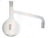 美国Kimble 蒸馏瓶带标准渐变颈接管 605030-1524