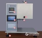 彩晶显示熔体流动速率测定仪 最新款 熔体流动速率测试仪