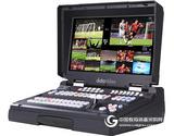洋铭HS-2850高标清8~12通道移动演播室(1080P)