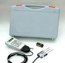 WET-3土壤三参数速测仪(土壤含水量、电导率、温度)