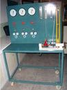 上海实博 QTY-1燃气调压器的特性试验仪 燃气工程 厂家直销