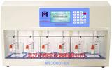 全智能电动搅拌器-六联混凝搅拌机