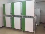 合成材料面层运动场地 测试用低本底 VOC 测试多组箱 型号:CTC60L