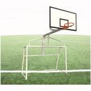SJ-064篮球架足球门组合