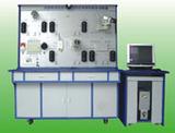 ZDI-AF4 闭路电视监控及周边防范系统实验装置