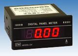 三位半真有效值数字显示交流电压表头