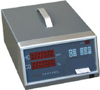 HPC201型排气分析仪(二气)