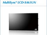 MultiSync LCD-X461UN