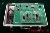 TCM-P模块化通信原理教学实验装置
